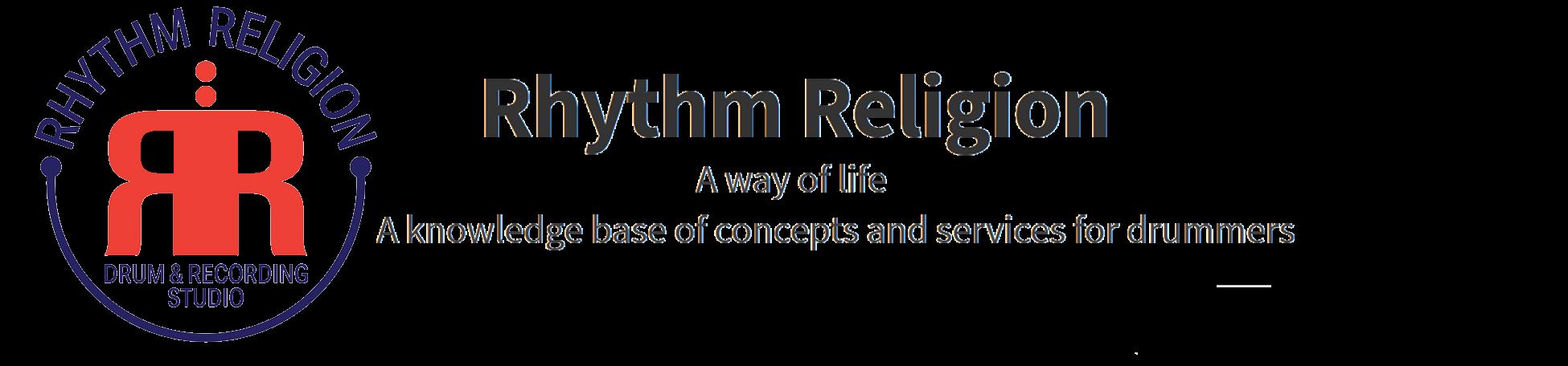 Rhythm Religion